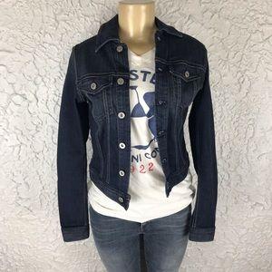 Adriano goldschmied Womens Denim Jacket Size Xs